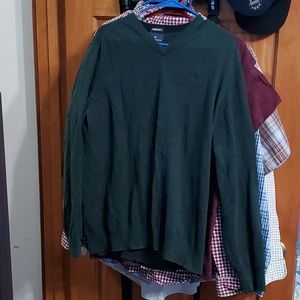 American Eagle Sweater Size XL